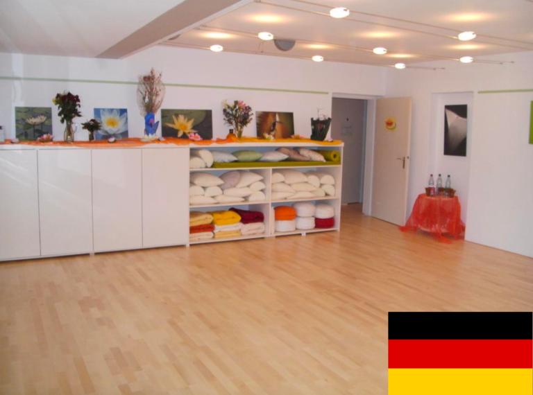 Deutsch lernen ganz anders, mit Resonanz! Intensivkurs in Darmstadt / German intensive course in Darmstadt